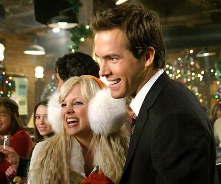 ***Just Friends* (2005, Netflix)** <br><br> He was bullied as a teenager, so when Chris Brander (Ryan Reynolds) returns home to his small town for the holidays he's determined to win over his high school crush and former best friend Jamie Palamino (Amy Smart). Things are made *somewhat* difficult by the presence of his crazy ex-girlfriend and current client, singer Samantha James (Anna Faris).