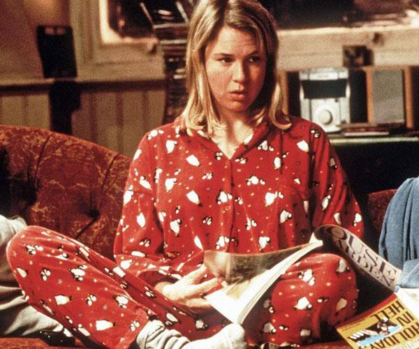 ***Bridget Jones's Diary* (2004, Foxtel)** <br><br> At the start of another New Year, Bridget Jones (Renée Zellweger) decides to take control of her life with the help of a little red diary. Things quickly go awry when she's caught in a romantic triangle with her love-rat boss Daniel Cleaver (Hugh Grant) and the dreamy - yet uptight - Mark Darcy (Colin Firth).