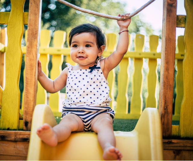 **Mia:** A Scandanavian name which comes from the name 'Maria' which has Latin origins meaning 'mine' or 'wished for child'. *Image: Getty Images.*