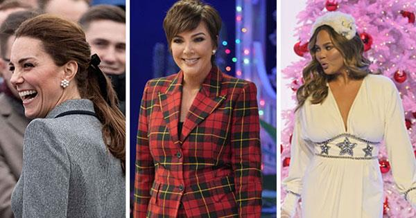 Image result for Christmas 2018: How your favourite celebrities are celebrating