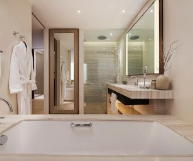 "**Westin Perth:** The2 bedroom Deluxe Family Apartment will make your stay at the Westin super comfortable and luxurious. *Image: [Westin Perth](https://www.marriott.com/hotels/travel/perwi-the-westin-perth/|target=""_blank""