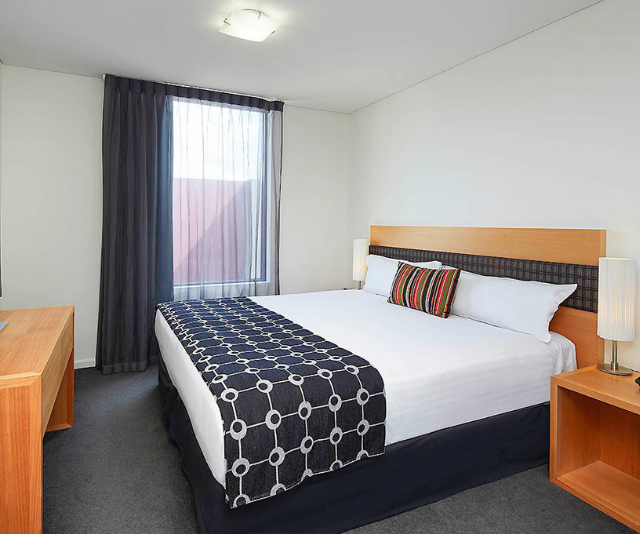 """**The Sebel East Perth:** This luxury hotel is happy to add extra beds. Add in their incredible swimming pool and babysitting service and this is one child-friendly hotel. *Image: [Sebel East Perth](https://www.accorhotels.com/gb/hotel-8810-the-sebel-east-perth/index.shtml 