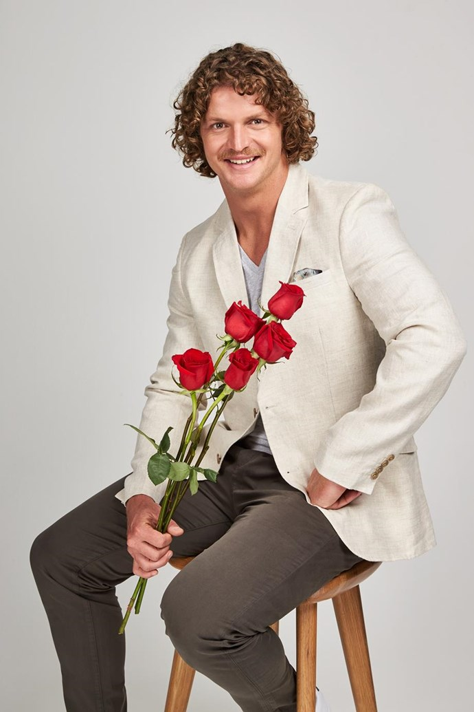 Nick reveals *The Bachelor Australia* took a toll on his mental health.