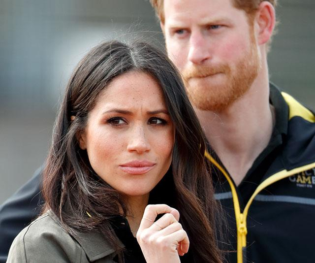 Harry and Meghan's new home will be in Windsor, where they wed. *(Image: Getty)*
