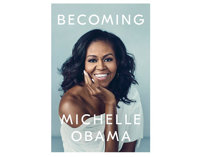 """Everyone's talking about Michelle Obama's book, which begs the question do you really want to give it away?! A fascinating insight into the former FLOTUS' life pre- and post-White House. One for your next book club. <br><br> [*Becoming* by Michelle Obama](https://www.dymocks.com.au/book/becoming-by-michelle-obama-9780241334140/#.XACo3NszZhG