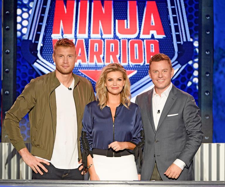 First look at Australian Ninja Warrior 2019 | TV WEEK