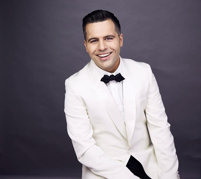 "**Mark Vincent**  <br><br> Mark is an Australian tenor, who won the third season of *Australia's Got Talent* in 2009 and has since gone on to release seven studio albums and one ""best of"" album. <br><br> ""This opportunity to compete in *Eurovision - Australia Decides* means everything to me,"" Mark says. ""I've been a *Eurovision* fan since I was young and love the incredible voices and talents that have emerged.  <br><br> ""I'm going to bring everything I've got to the stage. I've been working my entire life for this moment, and I can't wait to perform for you."""