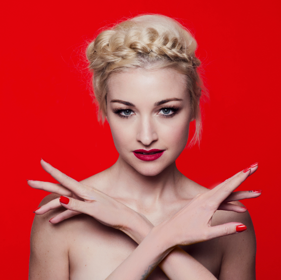 "**Kate Miller-Heidke**  <br><br> Alternative pop singer Kate is known for her lyricism and dreamy voice. She saw major success with songs including *The Last Day On Earth* and *Caught In The Crowd.* <br><br> ""I've never done anything like this before,"" Kate says. ""I do feel vulnerable putting myself out there in a competitive setting. I'm trying to ignore that element, and thinking of it as a very eclectic celebration of Australian music. I think there will be a lot of solidarity amongst the performers."""