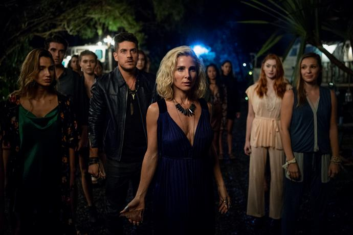 Tidelands has set the bar for any future Netflix Australian original series.