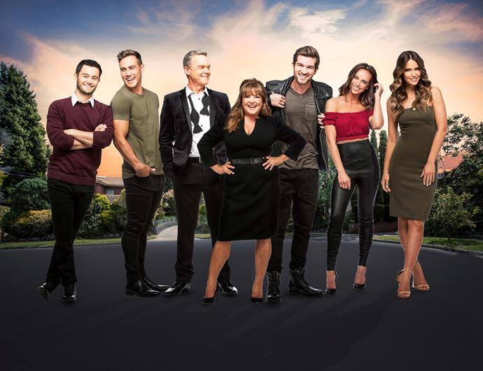 *Neighbours* will stay on the air all Summer long!