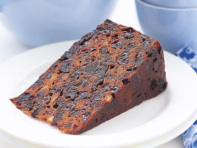"**Gluten-free Christmas pudding** <br><br> Just because you're gluten-free doesn't mean you can't indulge. The proof is in our gluten-free Christmas pudding! <br><br> **[Read the full recipe here.](https://www.womensweeklyfood.com.au/recipes/gluten-free-christmas-pudding-6651|target=""_blank"")**!"