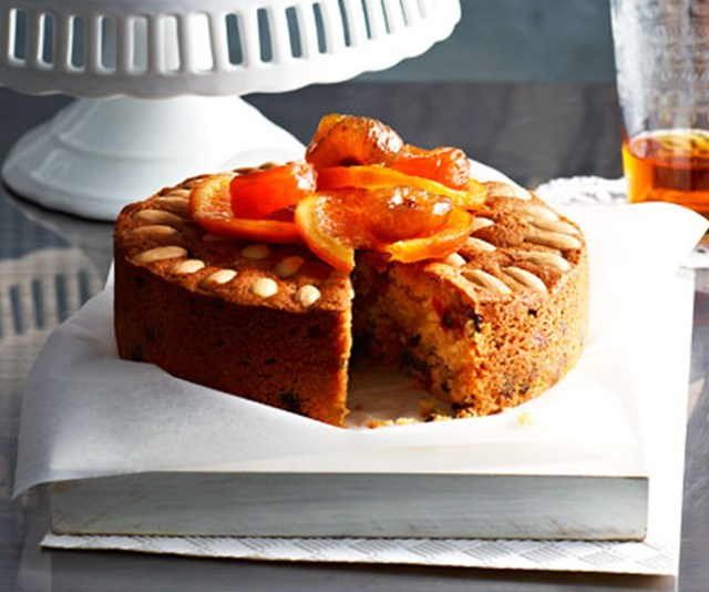 """Our **[gluten-free glace fruit cakes](https://www.womensweeklyfood.com.au/recipes/gluten-free-glace-fruit-cakes-20057