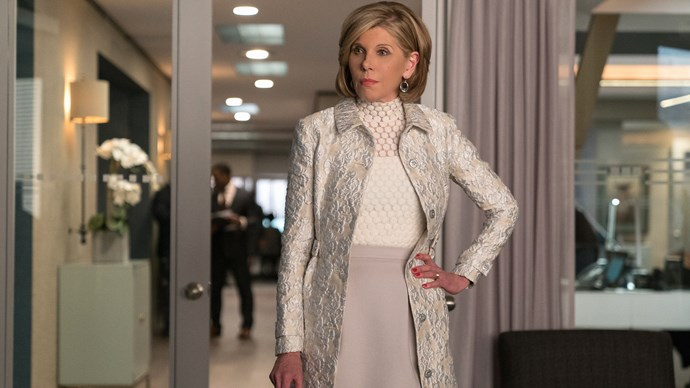 *The Good Fight* is one of many CBS shows available on the new streaming service.
