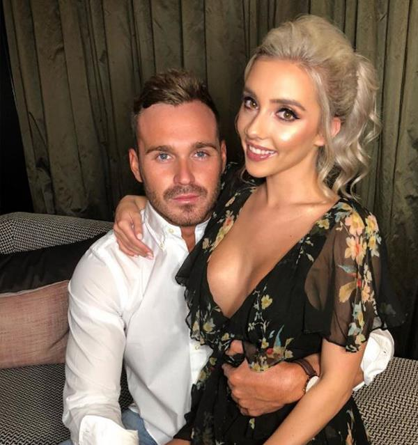Which of the Love Island Australia couples are still