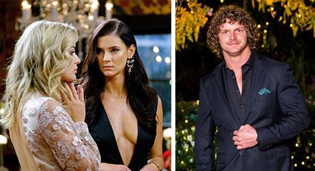 In a bombshell Bachelor finale, Nick picked no winner! *(Images: Network 10)*