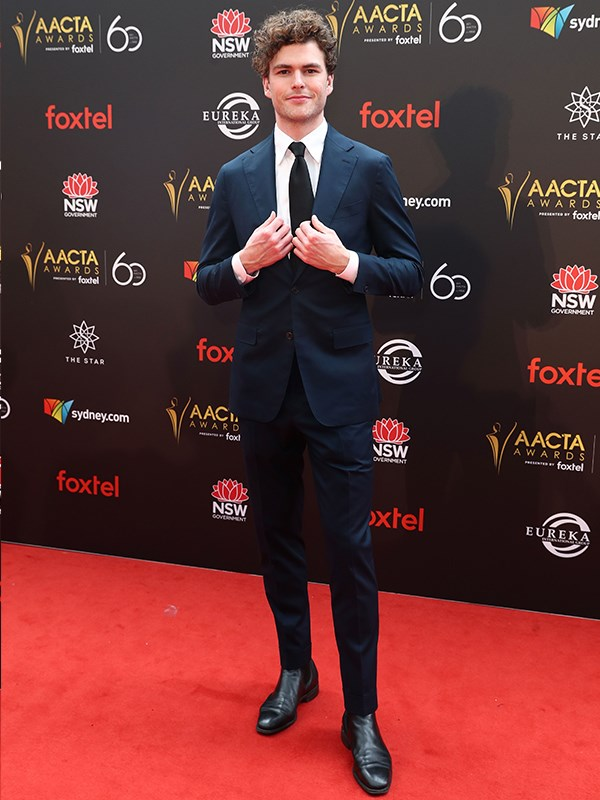 Singer Vance Joy. *(Image: Getty)*