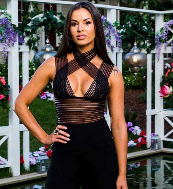 Dasha Gaivoronski and Charlie credit their appearances on reality TV to leading their relationship/