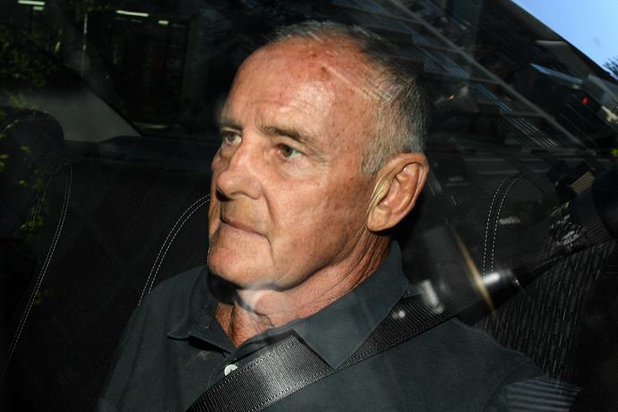 Chris Dawson has been charged with the murder of his wife, Lynnette Dawson. *(Source: AAP)*