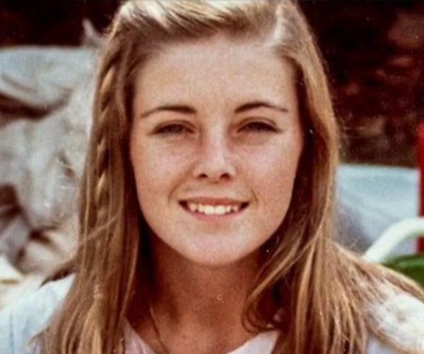 Joanne Curtis, the former lover and girlfriend of Chris Dawson.