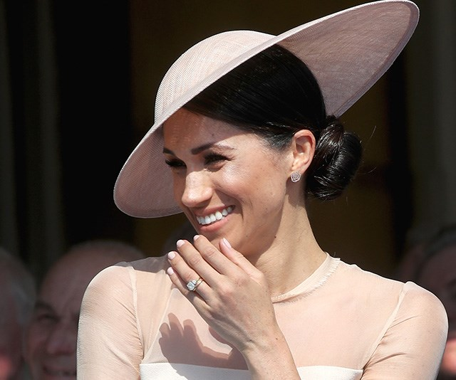 Meghan Markle's life is set to be made into a comedy musical! *(Image: Getty)*