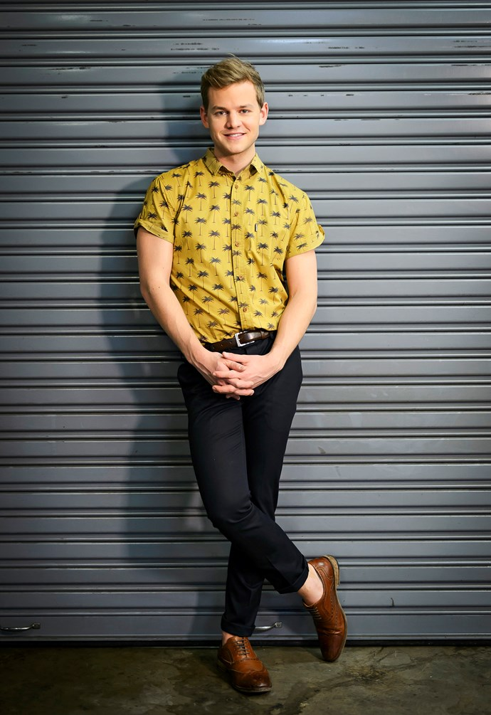 **JOEL CREASEY: HE WAS A LIKEABLE MR EVERYWHERE IN 2018** <br><br> Whether it's filming episodes on Ramsay Street for iconic show *Neighbours*, offering his quick wit on a hit new panel show, or hosting his very own brand-new reality show, *Take Me Out*, Joel has been able to turn his talents to it in 2018.  <br><br> Turns out Joel's big year was great news for viewers too, who couldn't get enough of the 28-year-old's humour and charm!
