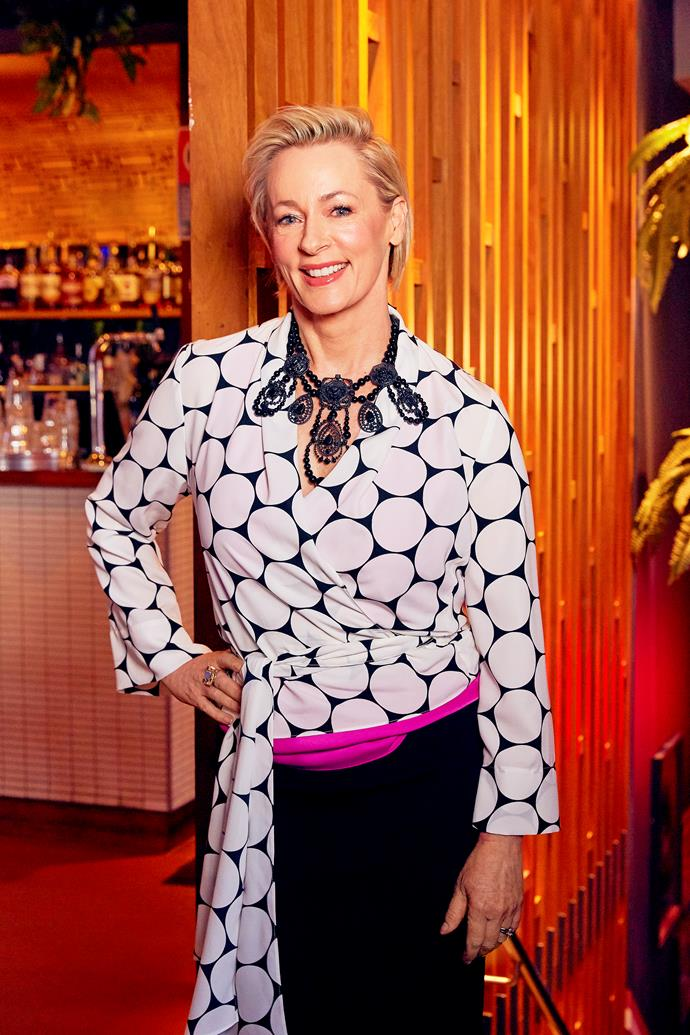 "**AMANDA KELLER: THIS YEAR, AMANDA SECURED HER LONG-OVERDUE GOLD LOGIE NOD** <br><br> A staple on our screens and airwaves for decades, it wasn't until this year that Amanda received her first **TV WEEK Gold Logie** nomination. Although she missed out on the gong, she scored a new gig with its winner.  <br><br> Co-host of Network 10's *[The Living Room](https://www.nowtolove.com.au/celebrity/tv/the-living-room-cast-2018-52762|target=""_blank"")* and of WSFM breakfast radio show Jonesy & Amanda, the 56-year-old will now also be co-hosting the rebooted *Dancing With The Stars* alongside Grant Denyer. <br><br> ""I could not have pictured being this busy at this time in my life,"" Amanda told *TV WEEK* after the announcement.  <br><br> ""When I was offered Dancing With The Stars, I just couldn't say no to that – I think the world needs something big and shiny and happy."""