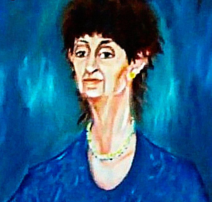 **35) MRS MANGEL'S CONTROVERSIAL PORTRAIT** <br><br> When Erinsborough's leading artist Helen painted a portrait of local gossip Mrs Mangel in 1987, what she revealed was accurate, but unflattering – and it divided the street.  <br><br> The infamous portrait resurfaced in a 2016 storyline.