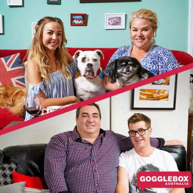 Can you fill the shoes of these *Gogglebox* faves? Apply now! *Source: *Instagram**