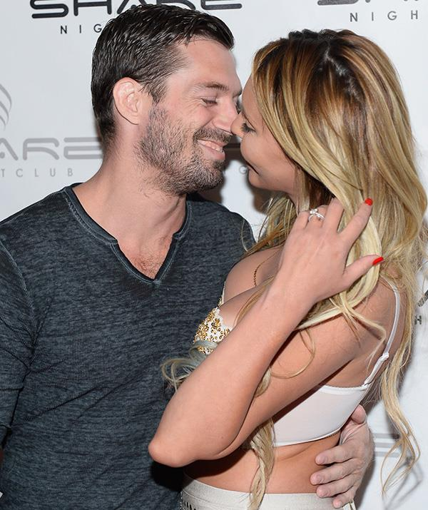 Olivia is thrilled about Chloe and fiance James' relationship. *(Image: Getty)*