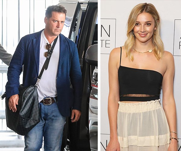 Has Jasmine's love for the finer things in life sent Karl broke? *(Image L-R: Media Mode/Getty Images)*