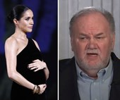 "Meghan Markle holds ""crisis talks"" in the aftermath of Thomas Markle's latest interview"