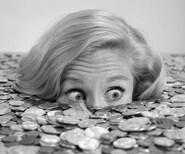 Leos are big spenders, so keep an eye on your finances this year. *(Image: Getty Images)*