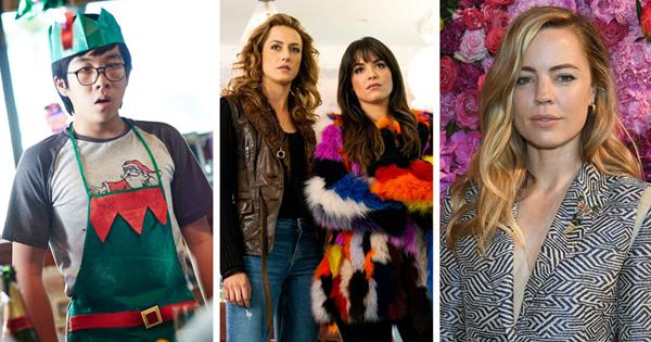 Exciting new Australian TV shows to watch in 2019 | TV WEEK