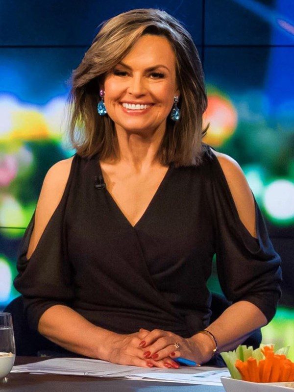 Industry insiders say Lisa's time at Ten has not been a success. *(Image: Instagram @lisa_wilkinson)*