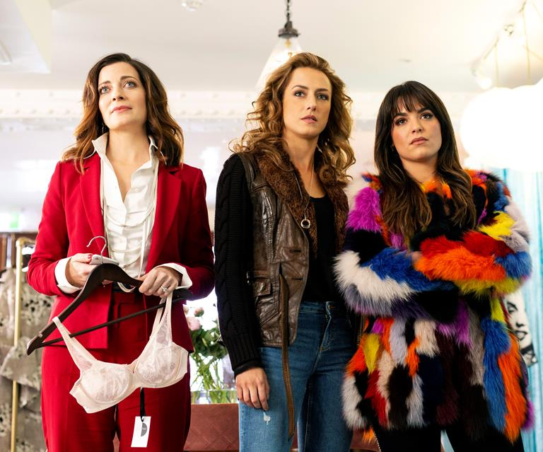 Exciting new Australian TV shows to watch in 2019   TV WEEK