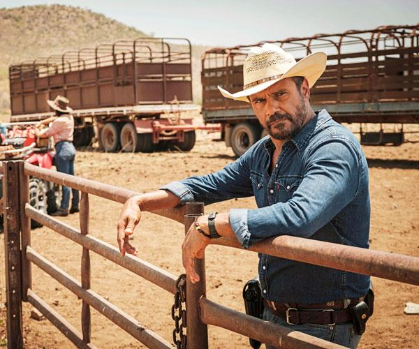 *Mystery Road* makes a return to ABC in 2019!