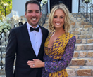 Sylvia Jeffreys' perfect response to pregnancy rumours