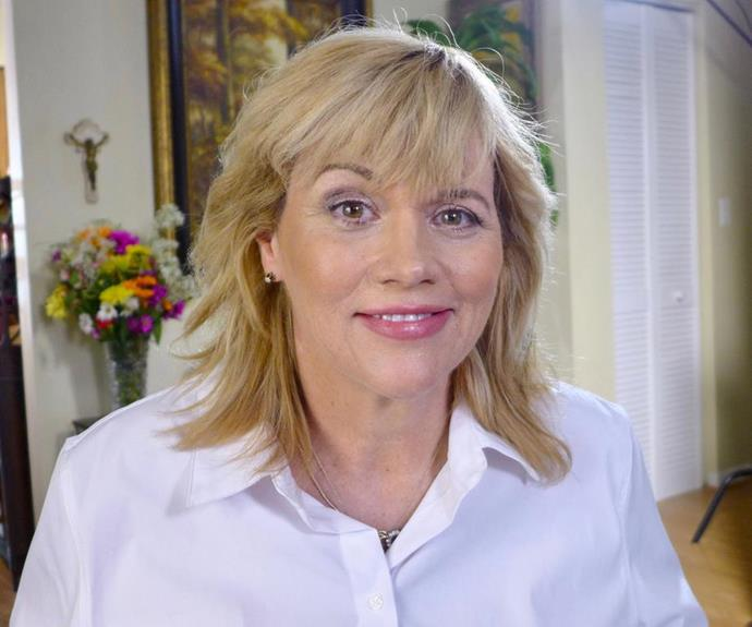 Samantha Markle has launched a personal tirade on her sister. *(Source: Getty)*