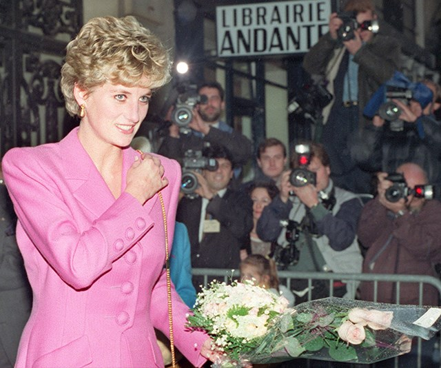 There are worries that Meghan is being singled out as the next Princess Diana. *(Image: Getty Images)*