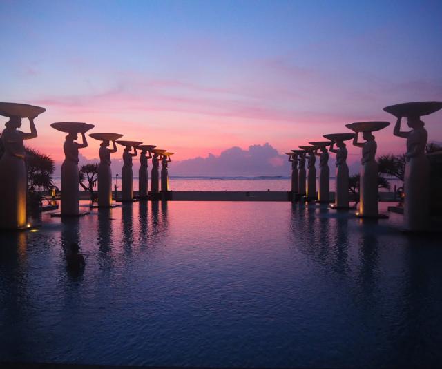 Paradise. Total paradise. *Image: Supplied.*