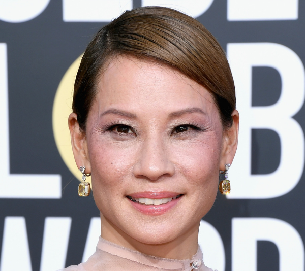 Lucy Liu. *(Image: Getty)*