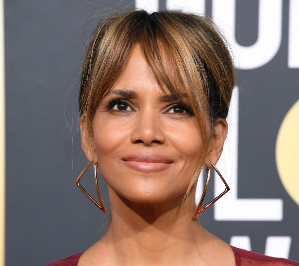 Halle Berry became the first African-American woman to win an Oscar in 2002. *(Image: Getty)*