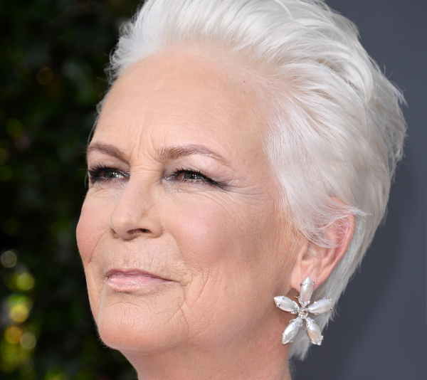 Jamie Lee Curtis, what is your secret? *(Image: Getty)*