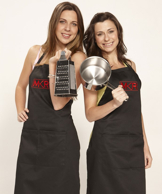 Sister duo Sammy and Bella took the crown in season two.