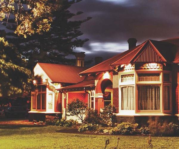 The ghost at Altona Homestead had a tragic past.