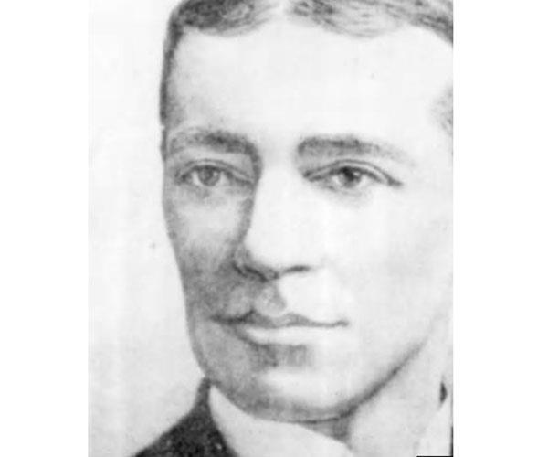 Frederick Federici.