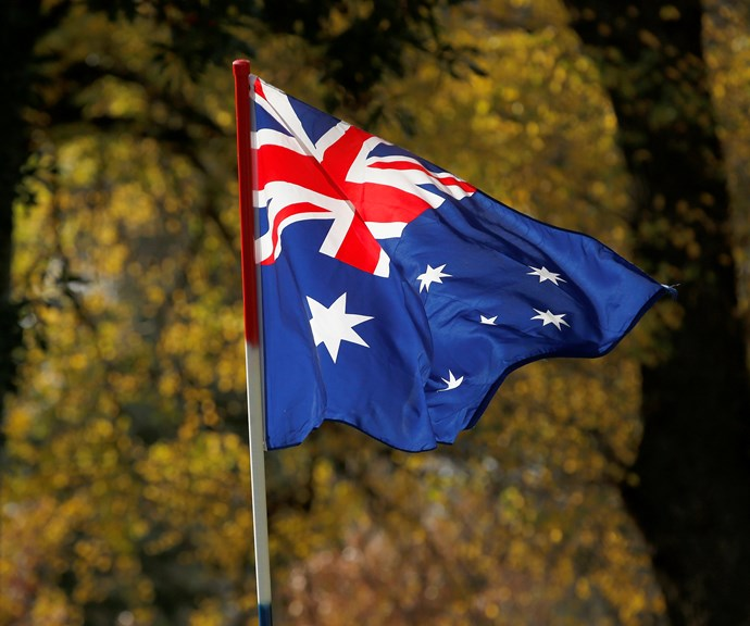 Australia Day is quickly becoming a divisive date on the calendar. *(Image: Getty)*