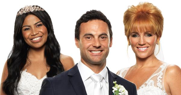 Meet The Brides And Grooms Of Married At First Sight 2019 Tv Week