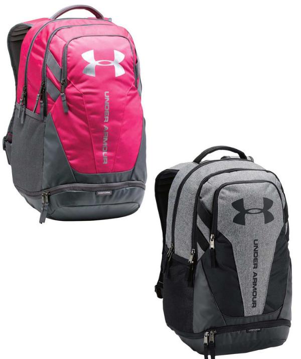 "Under Armour Hustle 3.0 Backpack RRP $59.99. ***[Image: Rebel Sport.](https://www.rebelsport.com.au target=""_blank"" rel=""nofollow"")***"