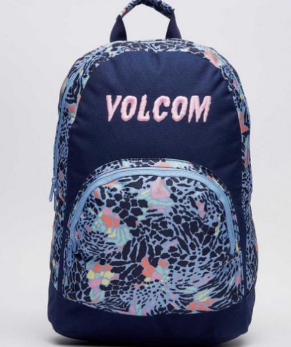 "Volcom Patch Attack Retreat Backpack RRP $50.00. ***[Image: Citybeach.](https://citybeach.com.au/|target=""_blank""|rel=""nofollow"")***"